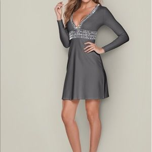 Long sleeve dress- brand new with tags